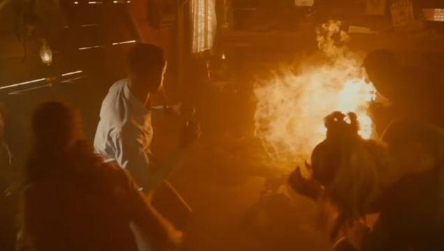 Escape Room Trailer Legendado
