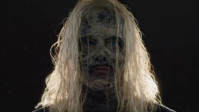 "The Walking Dead 9ª Temporada Teaser (5) ""9B - Whispers"" Original"