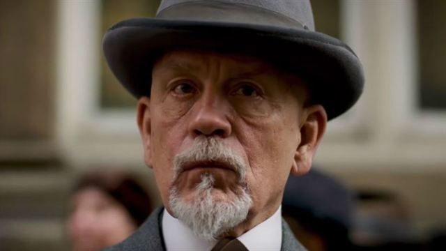 The ABC Murders 1ª Temporada Trailer Original