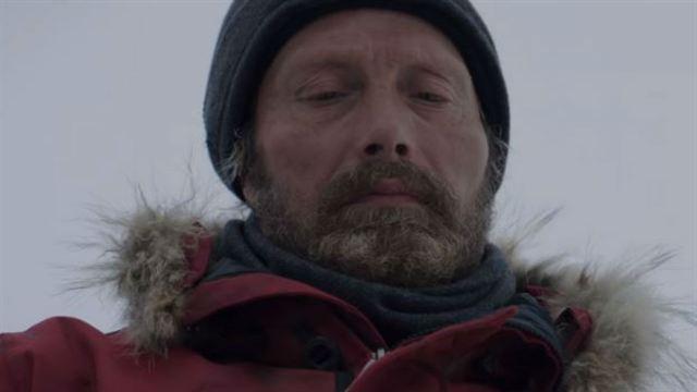 Arctic Trailer Original