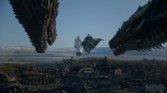 Game of Thrones 8ª Temporada Trailer Legendado