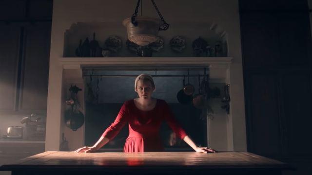 The Handmaid's Tale 3ª Temporada Trailer Original