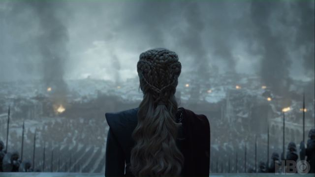 Game of Thrones 8ª Temporada Episódio 6 Trailer
