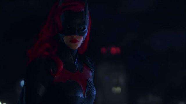 Batwoman 1ª Temporada Trailer Original