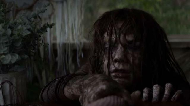 Swamp Thing 1ª Temporada Trailer (3) Original