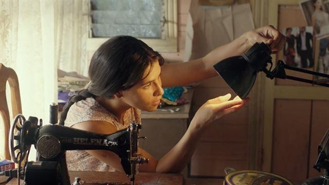 El Despertar de las Hormigas Trailer Original