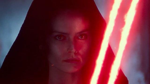Star Wars: A Ascensão Skywalker Teaser D23 Legendado