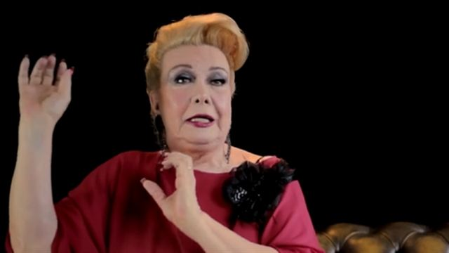 Rogéria - Senhor Astolfo Barroso Pinto Trailer
