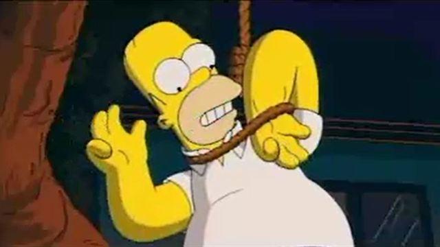 Os Simpsons Trailer Dublado Português