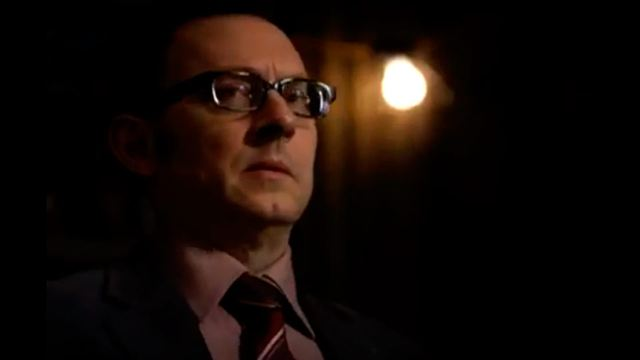 Person of Interest 1ª Temporada Teaser Legendado
