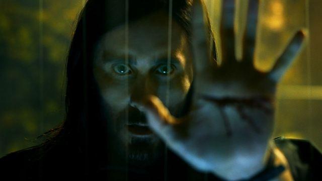 Morbius Teaser Legendado