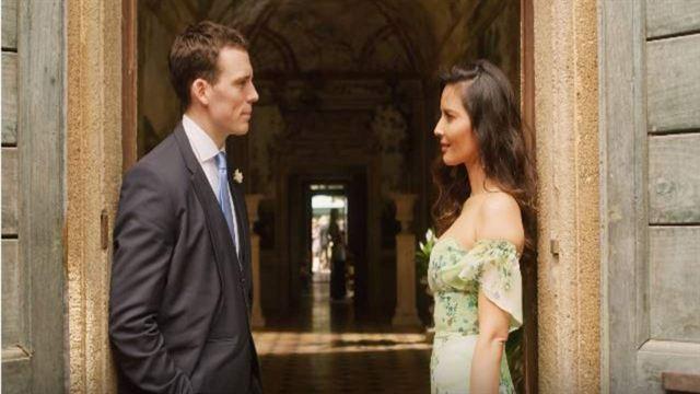 Um Amor, Mil Casamentos Trailer Legendado