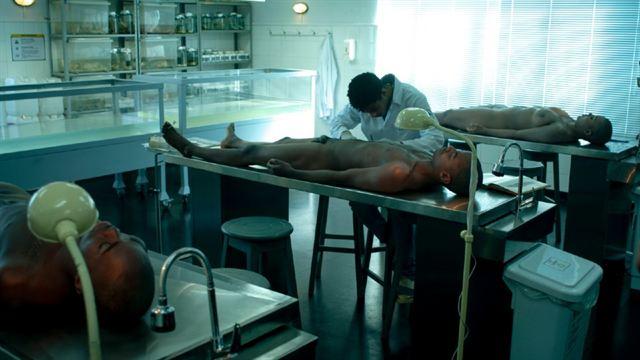 M-8 - Quando a Morte Socorre a Vida Trailer