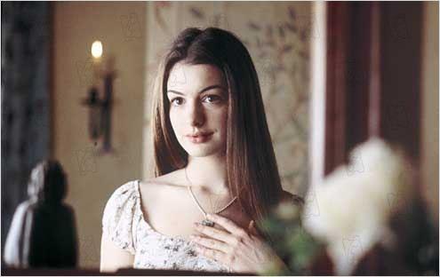 Uma Garota Encantada : Foto Anne Hathaway, Tommy O'Haver