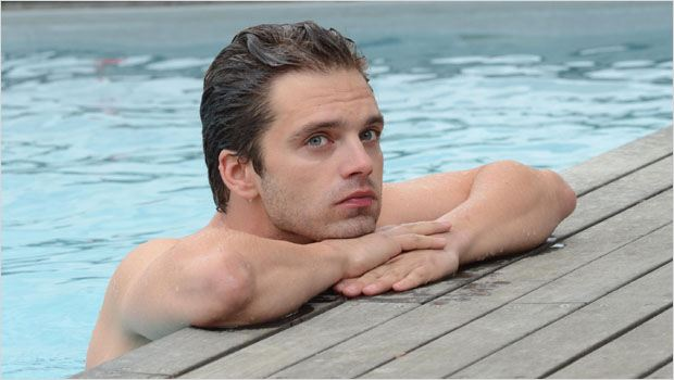 Foto Sebastian Stan