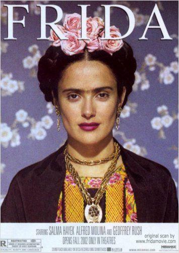 Frida : Poster