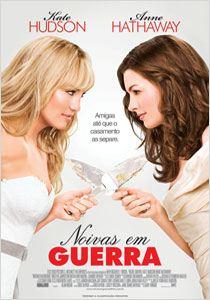 Noivas em Guerra : Poster