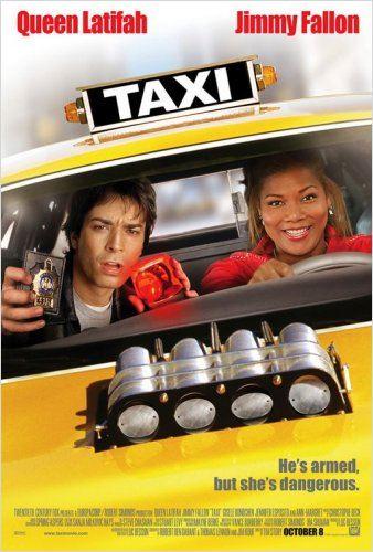 Táxi : Poster