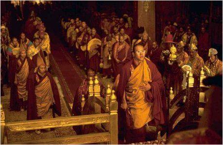 Kundun : foto
