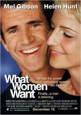 Do Que as Mulheres Gostam : poster
