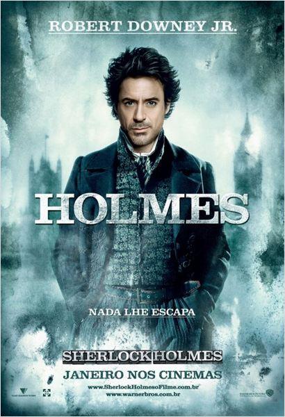 Sherlock Holmes : foto