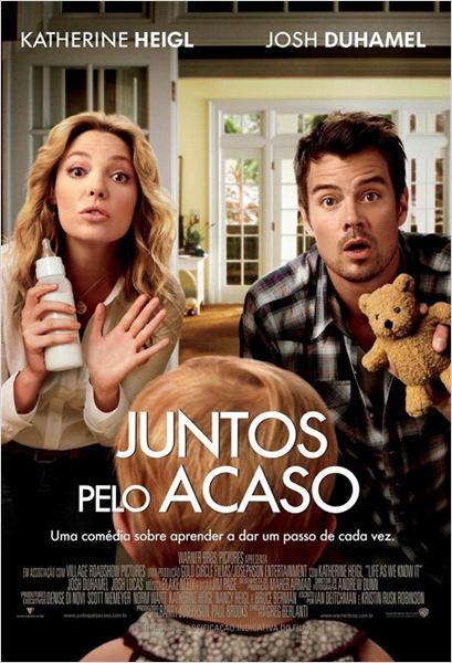 Juntos pelo Acaso : poster