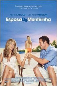 Esposa de Mentirinha : poster