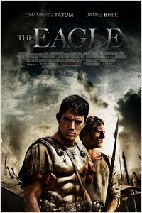 A Águia da Legião Perdida : poster