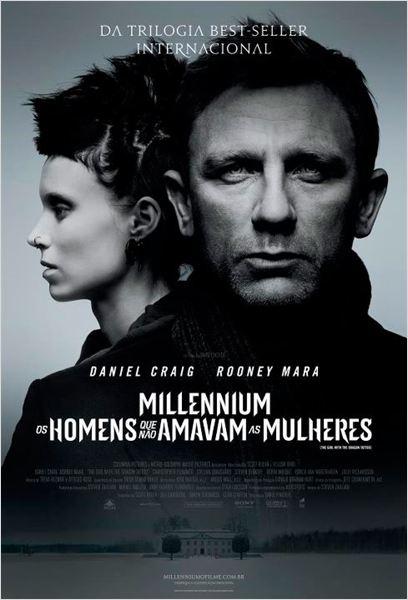 Millennium - Os Homens Que Não Amavam as Mulheres : foto