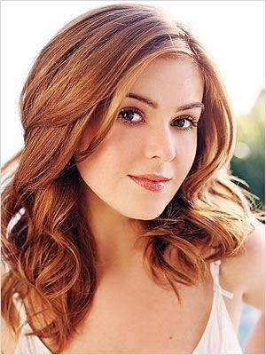Foto Isla Fisher