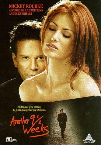 9 1/2 Semanas de Amor 2 : Poster