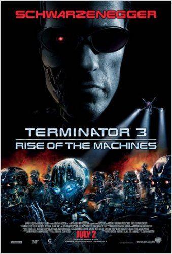 O Exterminador do Futuro 3 Dublado