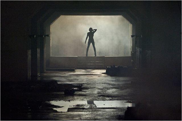 Resident Evil 5: Retribuição : foto Paul W.S. Anderson