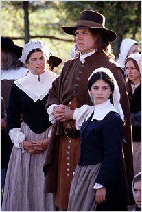 As Bruxas de Salem : foto
