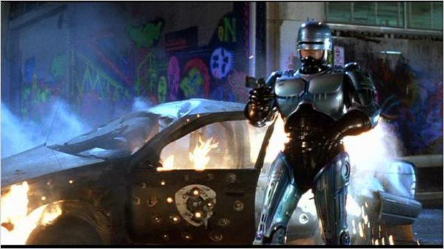 Robocop 2 : Foto