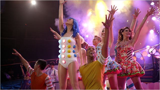 Katy Perry: Part of Me : Foto