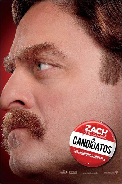 Os Candidatos : Poster