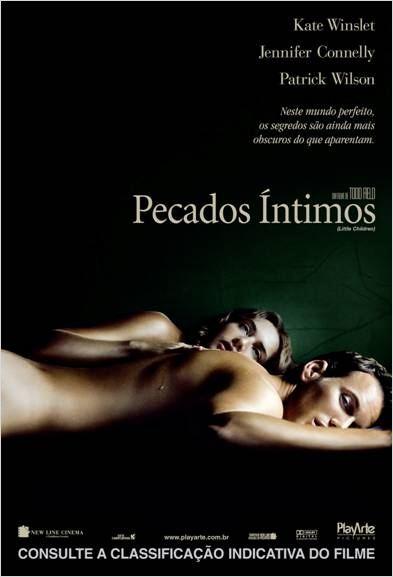 Pecados Íntimos : Poster
