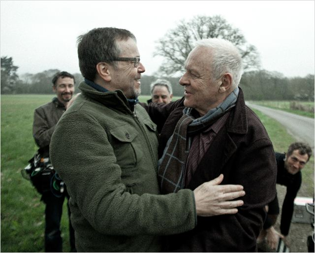 360 : Foto Anthony Hopkins, Fernando Meirelles