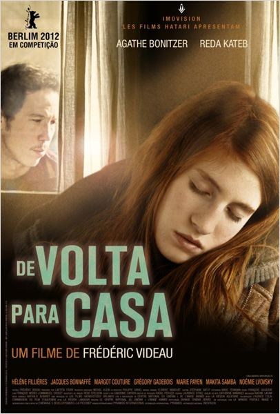 De Volta Para Casa : poster