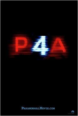 Atividade Paranormal 4 : Poster
