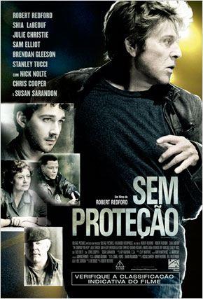 Sem Proteção : Poster