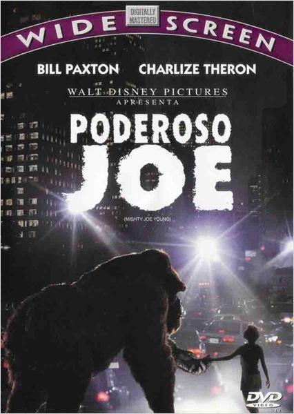 Poderoso Joe – HD 720p – Dublado (1998)
