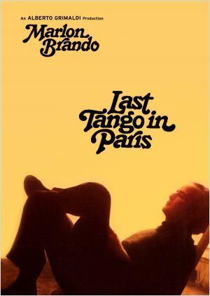 Último Tango em Paris : Poster
