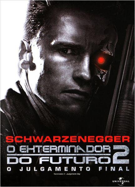 O Exterminador do Futuro 2 Dublado