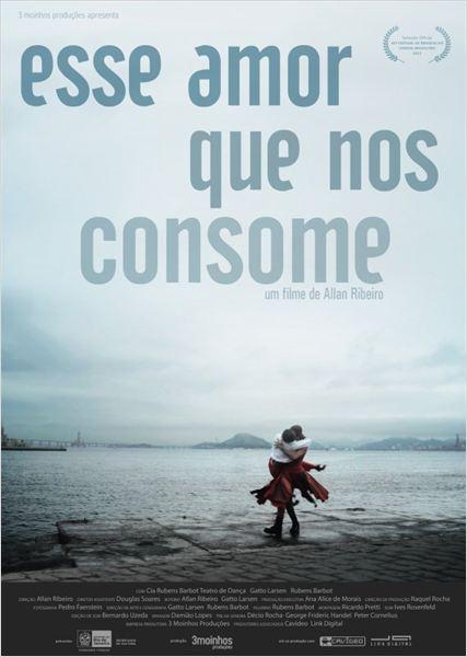 Esse Amor que Nos Consome : Poster