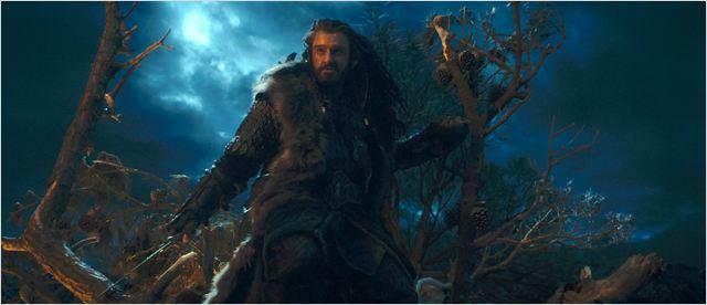 O Hobbit: Uma Jornada Inesperada : Foto Richard Armitage