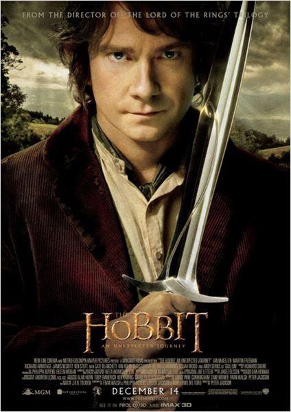 Assistir O Hobbit – Uma Jornada Inesperada Online