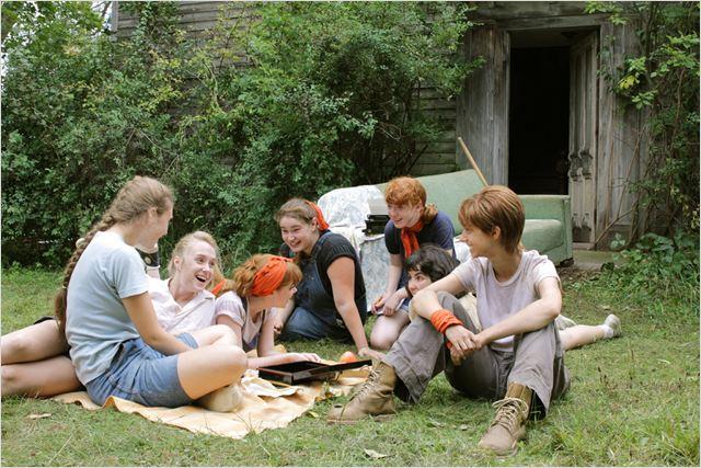 Foxfire - Confissões de uma Gangue de Garotas : Foto