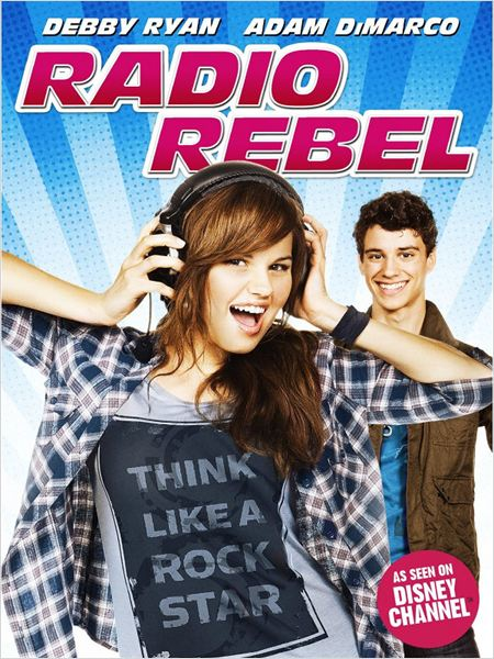 Radio Rebel : Poster